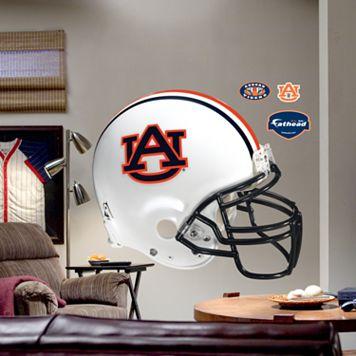 Fathead® Auburn University Tigers Helmet Wall Decal