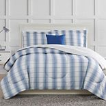 Truly Soft Grayson 12 Piece Bed Ensemble