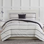 Truly Soft Stanton 9 Piece Bed Ensemble