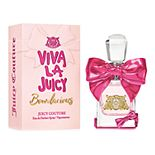 Juicy Couture Viva La Juicy Bowdacious Women's Perfume Spray - Eau de Parfum
