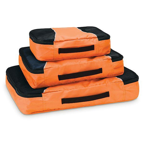 Samsonite 3-Piece Folding Cube Set