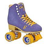 Women's Roller Derby Candi Girl Carlin Roller Skates