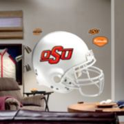 Fathead® Oklahoma State University Cowboys Helmet Wall Decal