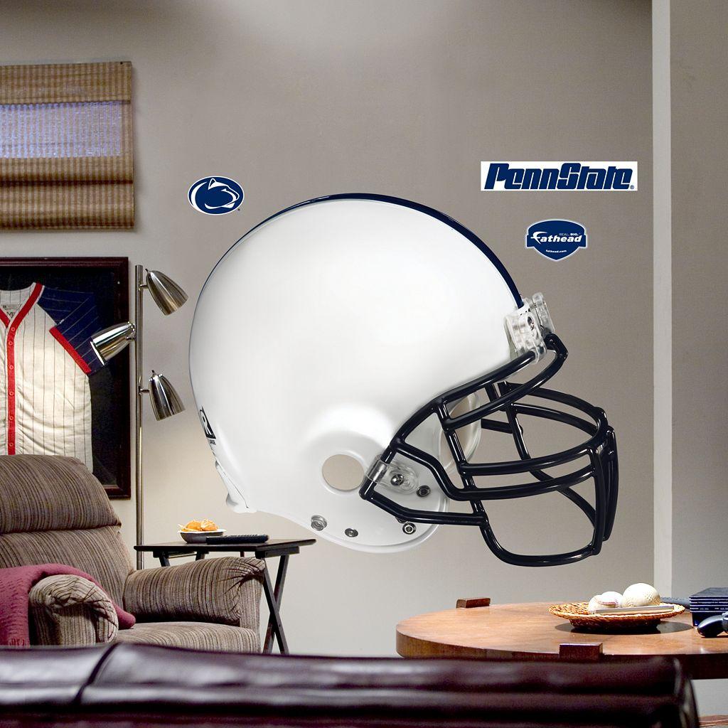 Fathead® Penn State University Nittany Lions Helmet Wall Decal