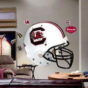 Fathead® University of South Carolina Gamecocks Helmet Wall Decal