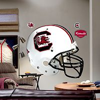 Fathead® University of South Carolina Gamecocks Helmet Wall Decal