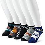 Men's Friends 5-Pack Low Cut Socks