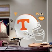 Fathead University of Tennessee Volunteers Helmet Wall Decal
