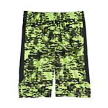 Boys 4-20 Tek Gear® DryTek Printed Shorts in Regular & Husky