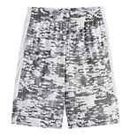 Boys 4-20 Tek Gear® DryTek Printed Shorts in Regular & Husky