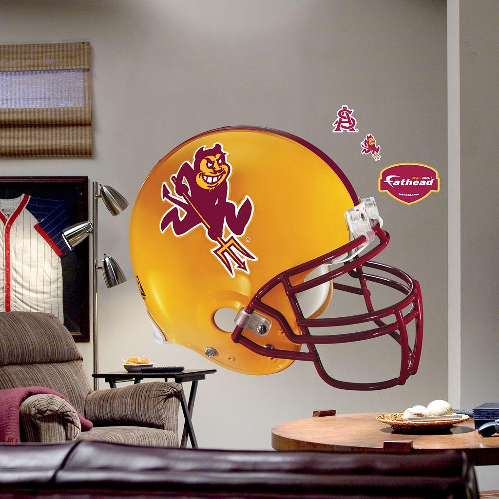 Fathead® Arizona State University Sun Devils Helmet Wall Decal