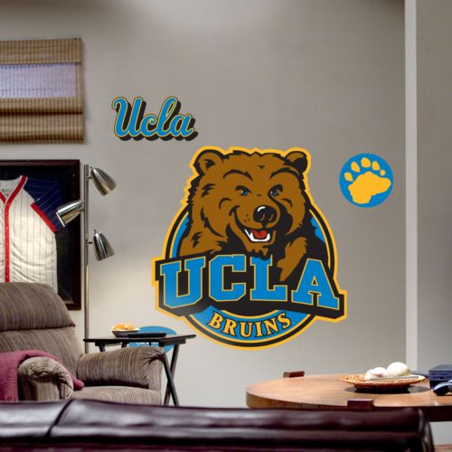 Fathead UCLA Bruins Logo Wall Decal