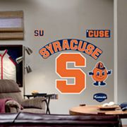 Fathead Syracuse University Orange Logo Wall Decal