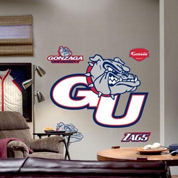 Fathead® Gonzaga University Bulldogs Logo Wall Decal
