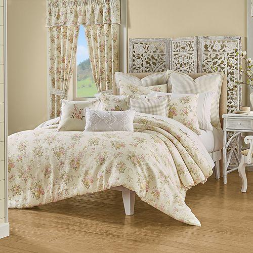37 West Jocelyn Yellow 3-pc. Comforter Set