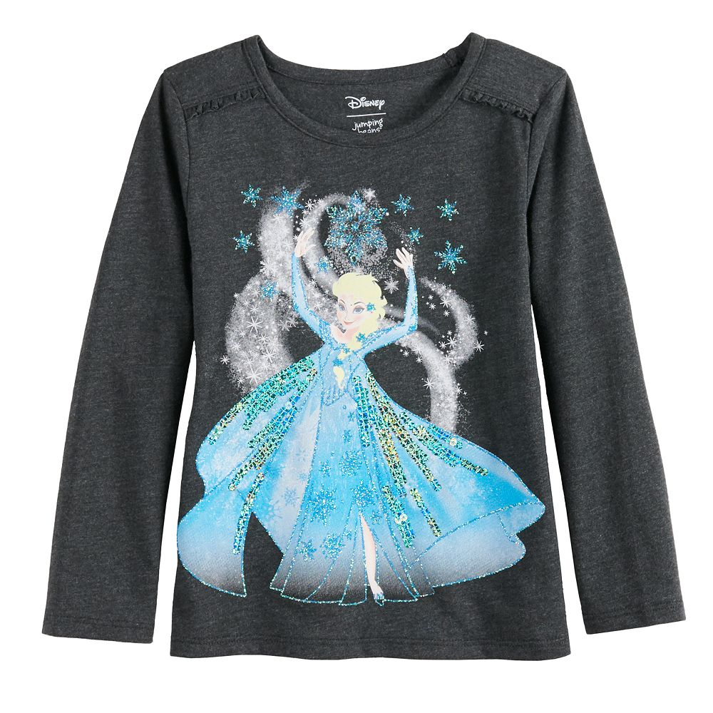 Disney Toddler Girl Graphic Tee by Jumping Beans®