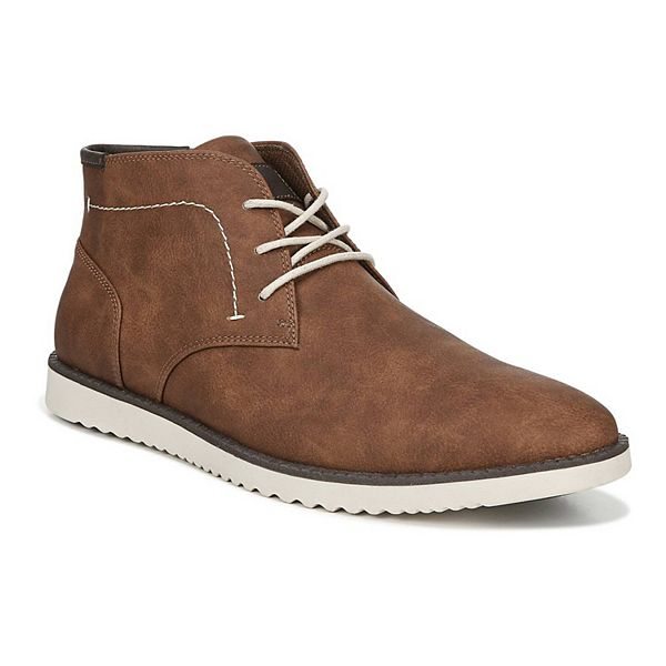 Dr. Scholl's Scroll Men's Chukka Boots