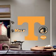 Fathead University of Tennessee Volunteers Logo Wall Decal