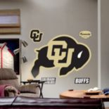 Fathead® University of ColoradoBuffaloesLogo Wall Decal