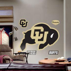 Fathead University of Colorado Buffaloes Logo Wall Decal