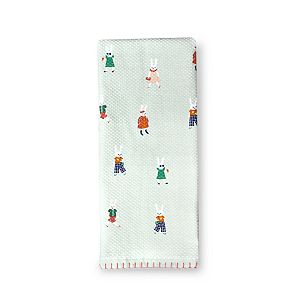 LC Lauren Conrad Bunny Kitchen Towel