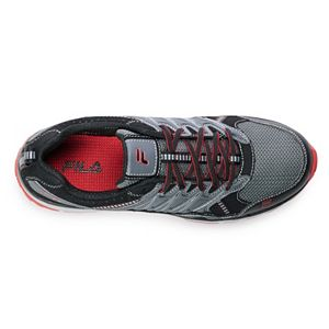 FILA® Evergrand TR Men's Trail Running Shoes