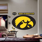 Fathead University of Iowa Hawkeyes Logo Wall Decal