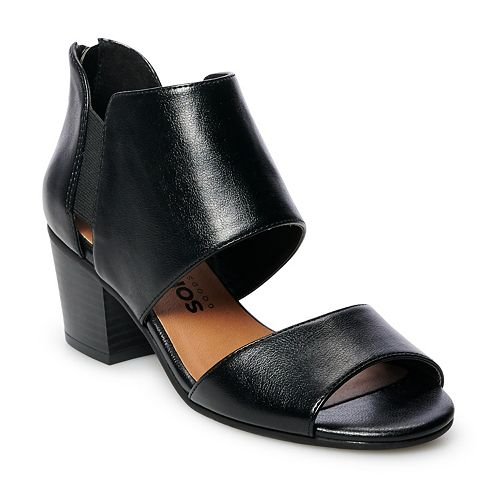 SONOMA Goods for Life® Newf Women's High Heel Sandals