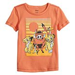 Disney's The Lion King Boys 4-12 Adaptive Double-Layer Tee by Jumping Beans®