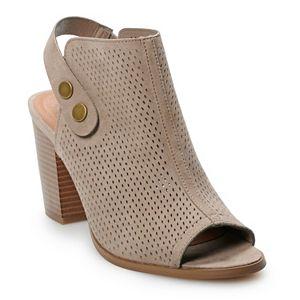 Sonoma Goods For Life® Pekingese Women's Ankle Boots
