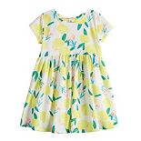 Toddler Girl Jumping Beans® Skater Dress