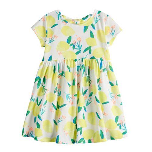 Toddler Girl Jumping Beans® Skater Dress