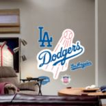 Fathead® Los Angeles Dodgers Logo Wall Decal
