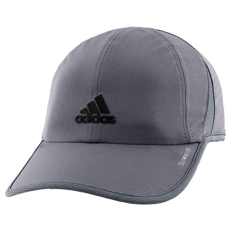 Boys 4-20 adidas Superlite Cap, Grey