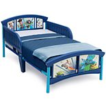 Disney / Pixar Toy Story 4 Plastic Toddler Bed by Delta Children