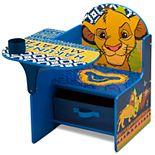 Disney's The Lion King Chair Desk with Storage Bin by Delta Children