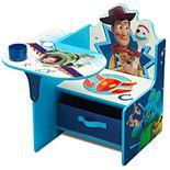 Disney / Pixar Toy Story 4 Chair Desk with Storage Bin by Delta Children