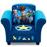 Disney / Pixar Toy Story 4 Upholstered Chair by Delta Children