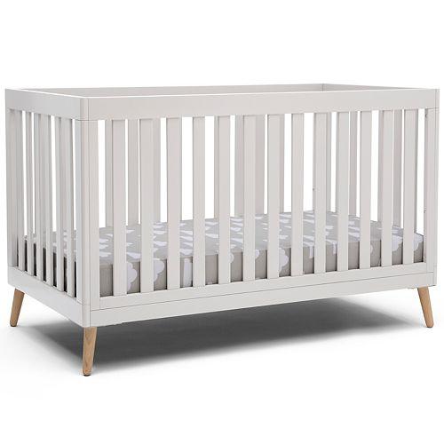 Delta Children Essex 4-in-1 Convertible Crib