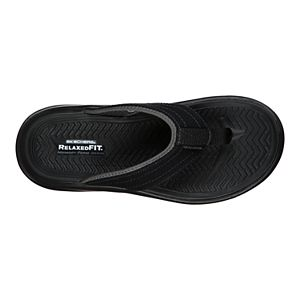 Skechers Relaxed Fit Sargo Wolters Men's Sandals
