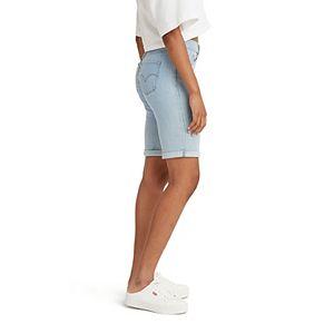 Women's Levi's® Bermuda Jean Shorts