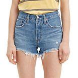 Women's Levi's® 501® Original Shorts