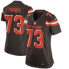 buy popular 046ab c6d92 Cleveland Browns Jerseys Tops, Clothing | Kohl's