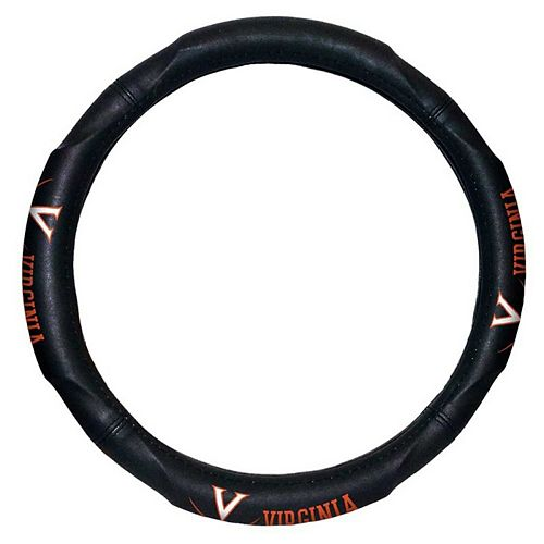 The Northwest Company Virginia Cavaliers Steering Wheel Cover