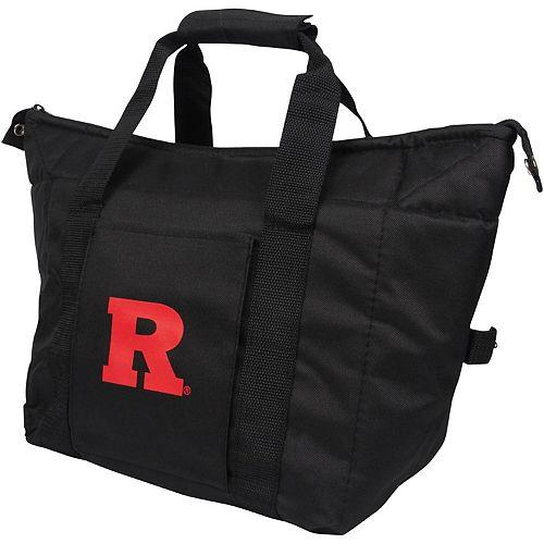 Rutgers Scarlet Knights 12-Pack Kooler Bag