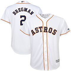 wholesale dealer e7e89 1c529 Houston Astros Jerseys Tops, Clothing | Kohl's