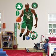Fathead Boston Celtics Kevin Garnett Wall Decal