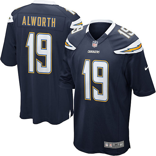 NFL San Diego Chargers Jerseys   Kohl's