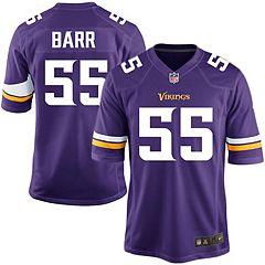wholesale dealer c4197 77758 NFL Minnesota Vikings Jerseys Kids Clothing | Kohl's
