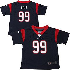 best service 58d60 37323 Houston Texans Jerseys Tops, Clothing | Kohl's